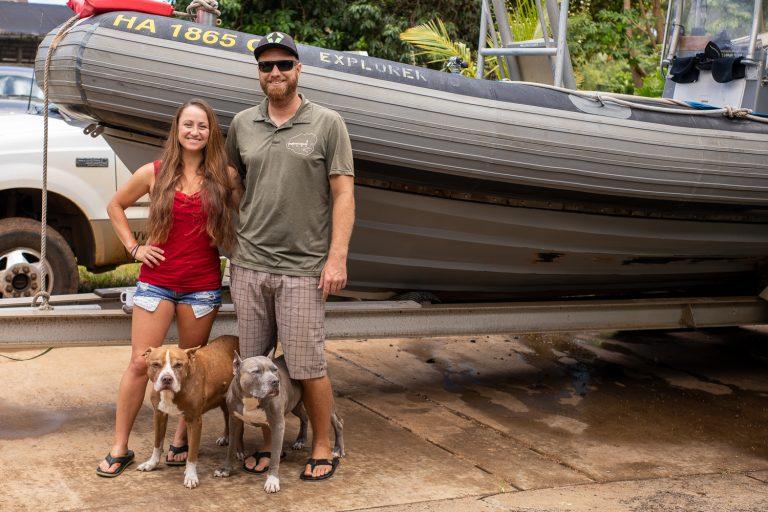 Explore Kauai Scuba!