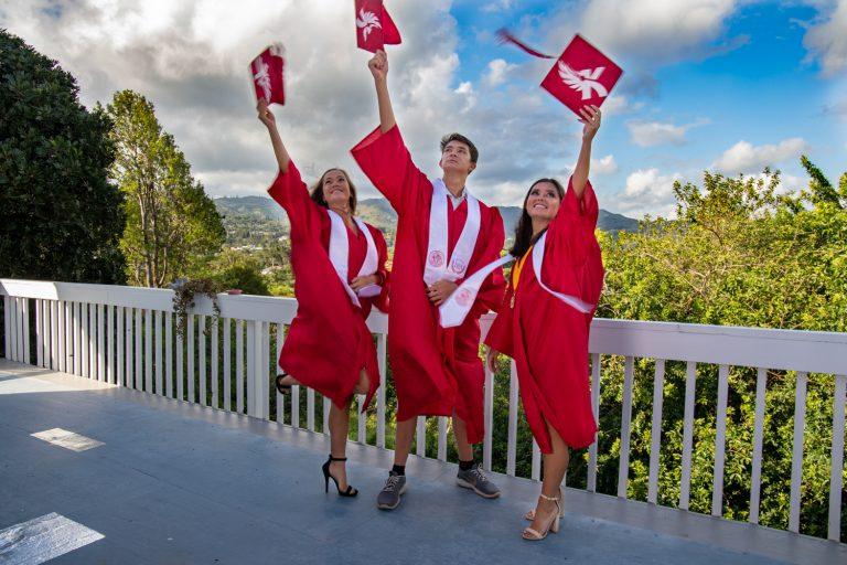Kauai High Seniors