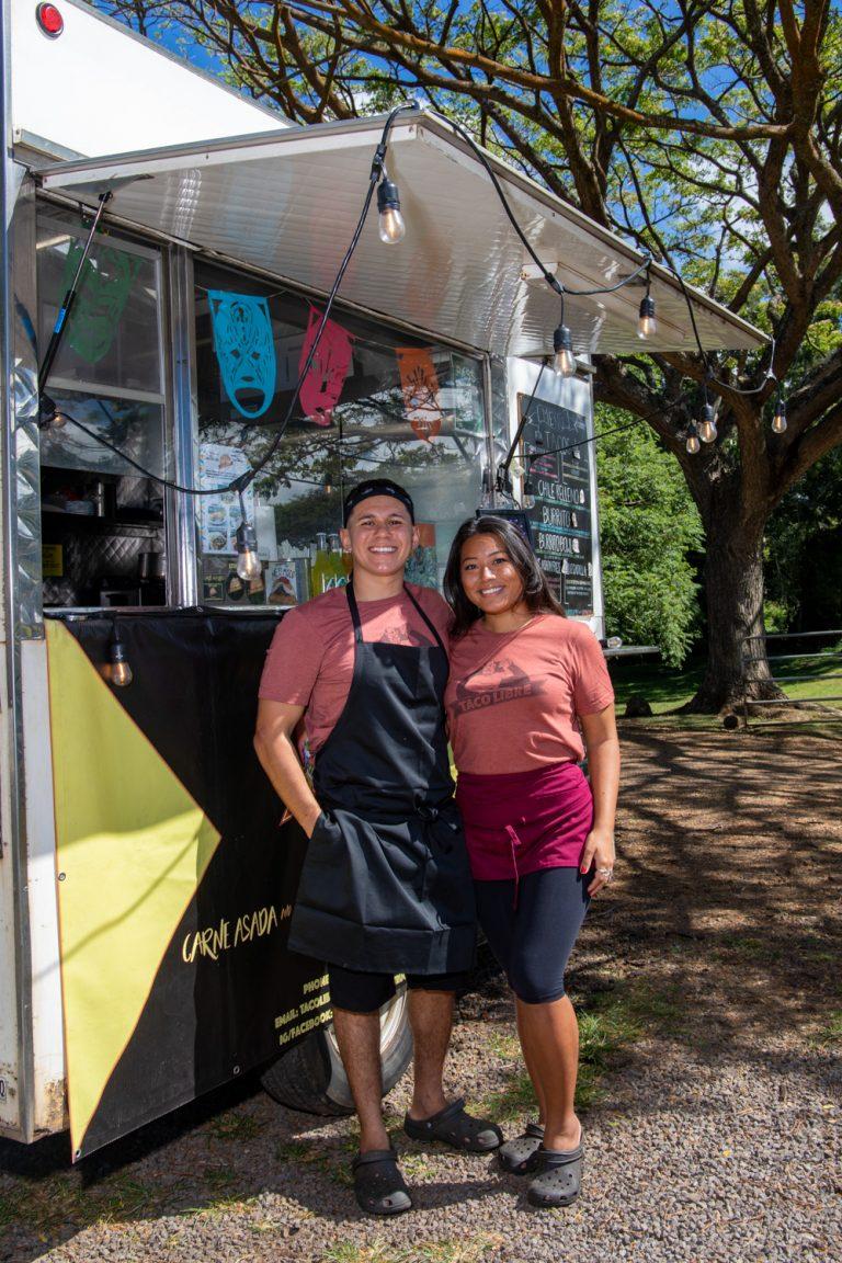 Taco Libre Food Truck – Koloa