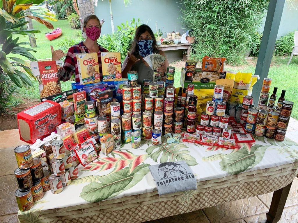 Food Bank Week 11