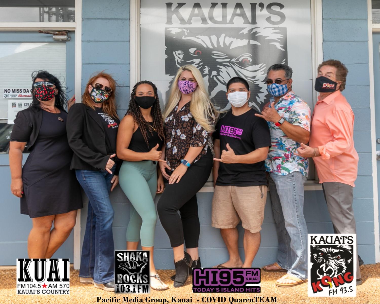 Kong Radio Ohana